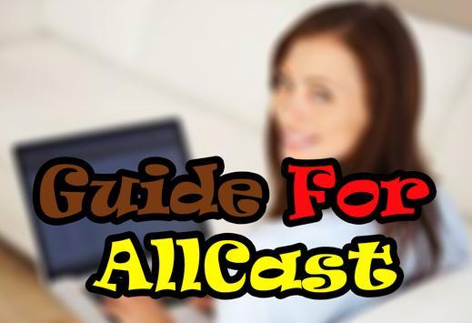 Tips for Allcast Premium screenshot 2