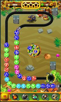 Magic zuma Revenge screenshot 4