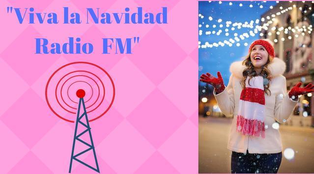 Viva la Navidad Radio FM screenshot 3