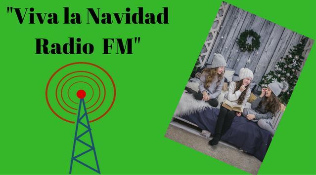 Viva la Navidad Radio FM screenshot 1
