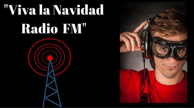 Viva la Navidad Radio FM screenshot 2
