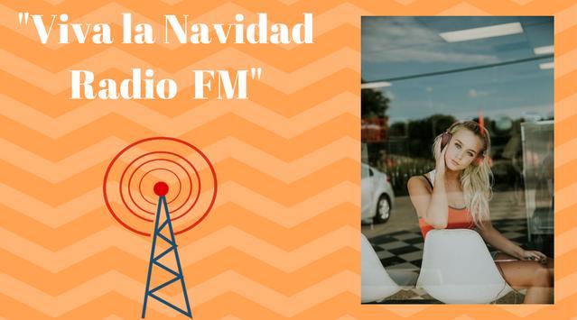 Viva la Navidad Radio FM screenshot 4