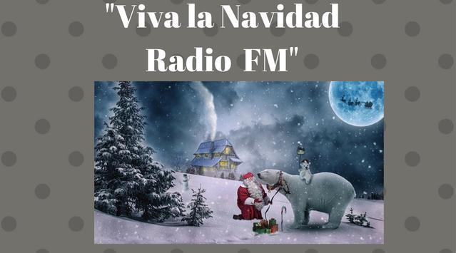 Viva la Navidad Radio FM screenshot 5
