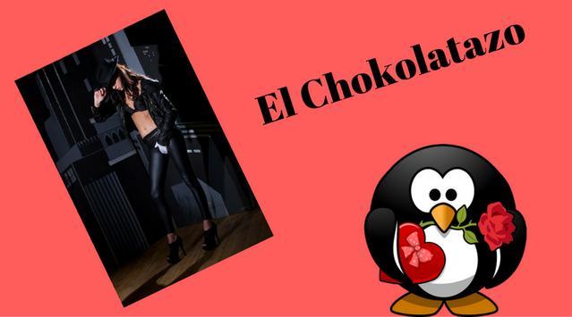 El Chokolatazo screenshot 1