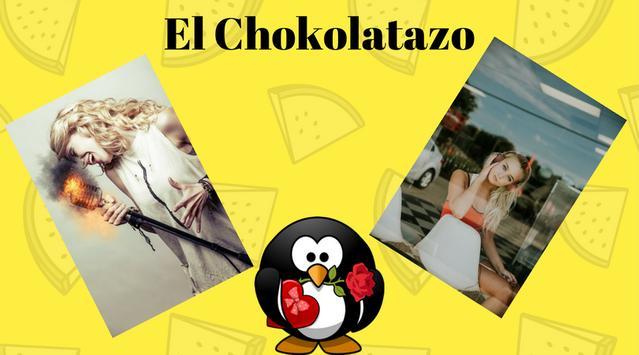 El Chokolatazo screenshot 2