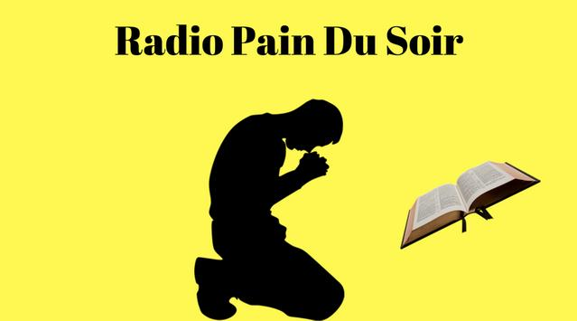 Radio Pain Du Soir screenshot 1