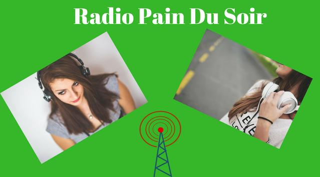 Radio Pain Du Soir screenshot 3