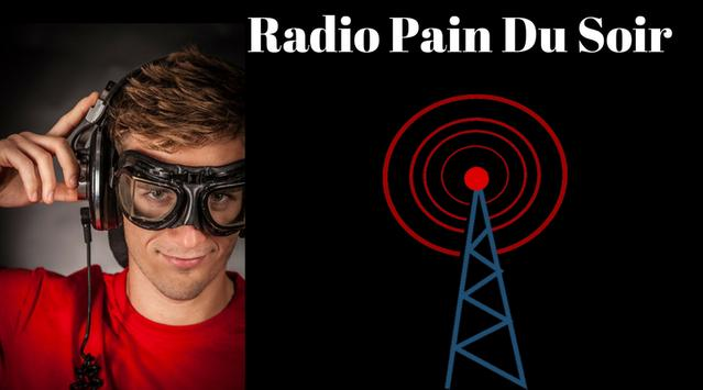 Radio Pain Du Soir screenshot 5