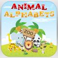 Kids Animal Alphabets