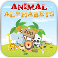 Animal Alphabets ABC Poem Kids