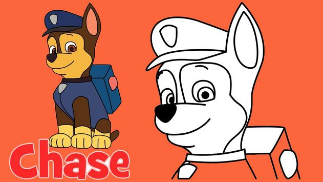 How To Draw Paw Patrol Tutorial poster