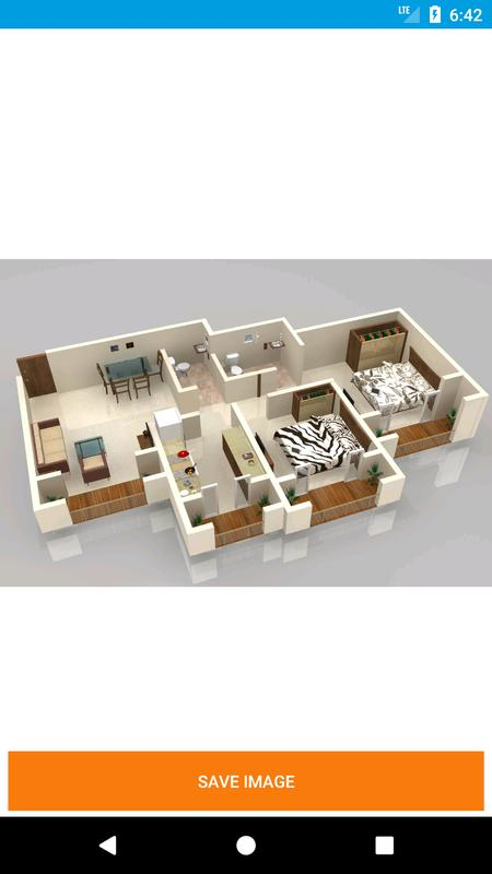 3D Home Design Free for Android - APK Download