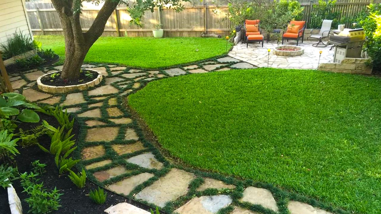 Landscaping Design Ideas Free For