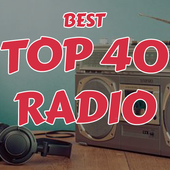 Top 40 Radio HQ Sound icon