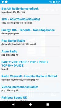 Top 40 Radio HQ Sound screenshot 11