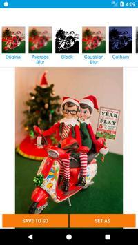 Elf on the Shelf Design Ideas Free screenshot 9