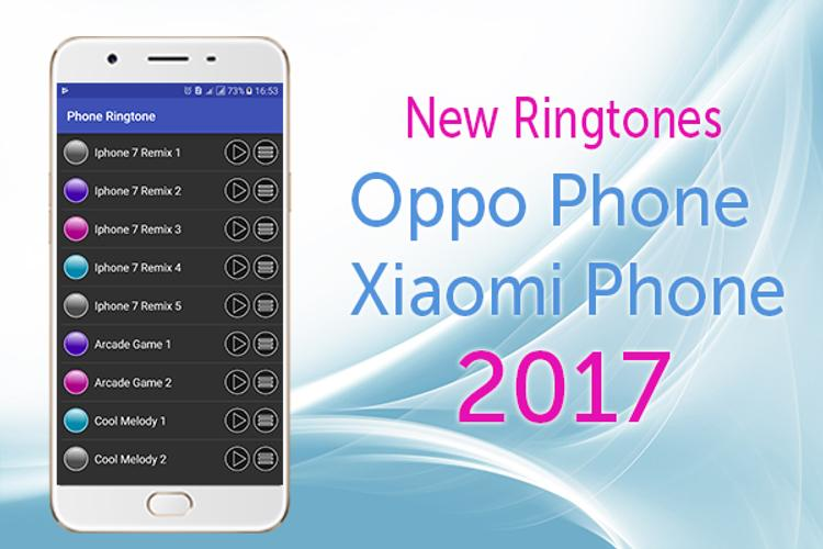 New Ringtone for Oppo - Xiaomi for Android - APK Download