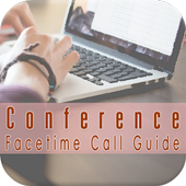 Conference Facetime Call Guide icon
