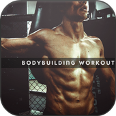 Bodybuilding Workout icon