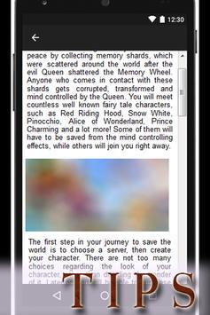Best Battle Tales Tips apk screenshot