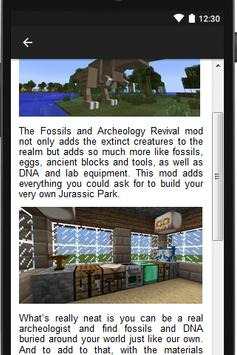 Best Jurassic Craft Guide for Android - APK Download