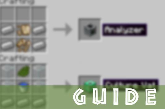 Best Jurassic Craft Guide apk screenshot