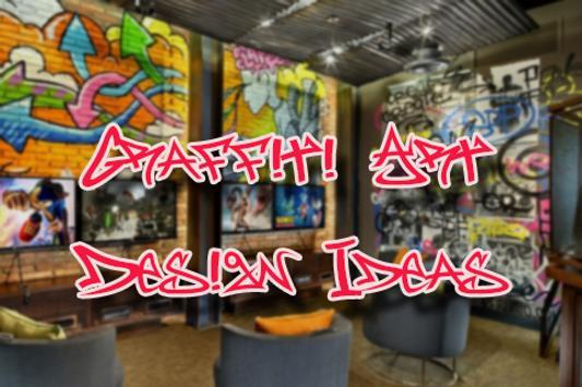 Graffiti Art Design Ideas poster