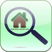 Find Real Estate Zillow Tips icon