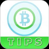 Tip TidBit Trade Earn Bitcoins icon