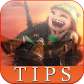 Free Rayman Adventures Tips icon