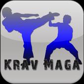 Krav Maga Training icon