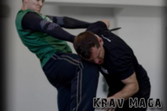 Krav Maga Training apk screenshot