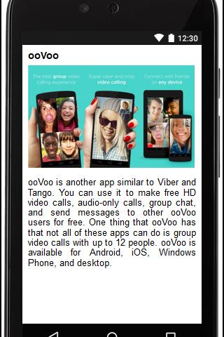 How to Facetime for Android for Android - APK Download