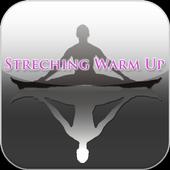 Streching Warm Up Exercises icon