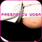 PREGNANCY YOGA DAILY WORKOUT icon