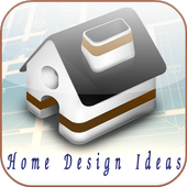 3D Home Design Ideas icon