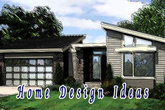 3D Home Design Ideas poster