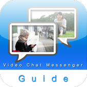 Video Chat Messenger Guide icon
