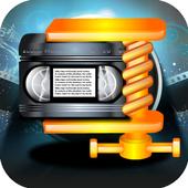 Video Compressor Pro: Audio & Video full Editor icon