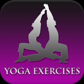 YOGA 10 EXERCISES FOR BEGINNER icon
