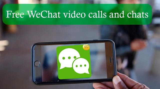 Guide for wechat New 2018 screenshot 2