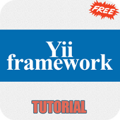 Free Yii Framework Tutorial icon