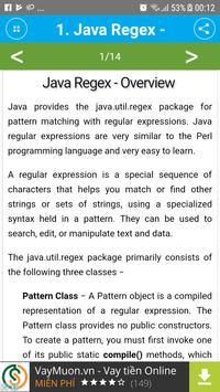 Free Java Regex Tutorial for Android - APK Download