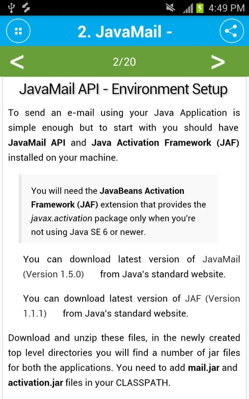 Learn java how to send email using java program(java mail api.