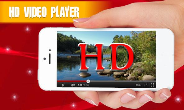 HD Video Player – All Format Movie Play Free App screenshot 13