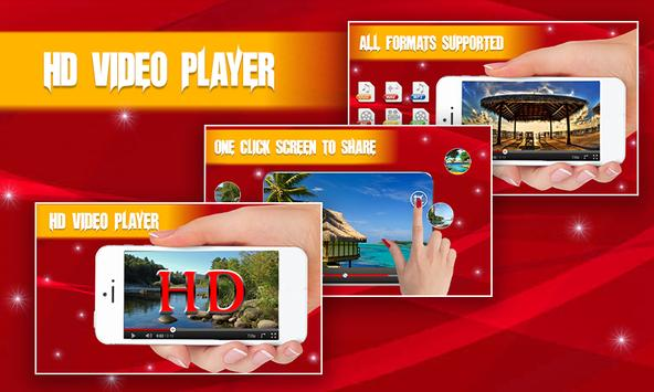 HD Video Player – All Format Movie Play Free App screenshot 4