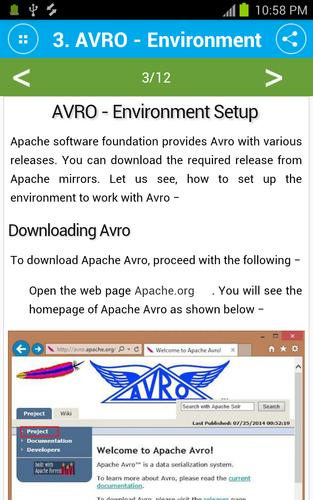 Avro tutorial records with schema for kafka and hadoop.