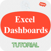 Learn Excel Dashboards icon