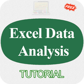 Learn Excel Data Analysis icon