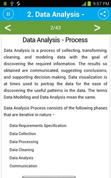 Learn Excel Data Analysis screenshot 3